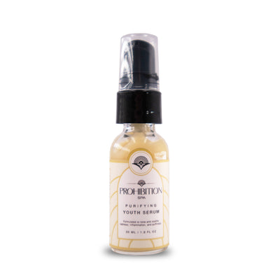 Prohibition Spa Youth Serum
