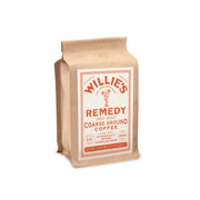 Willie's Remedy Coffee