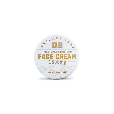 Extract Labs Cream