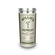 Willie's Remedy Tea