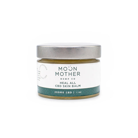 Moon Mother Balms
