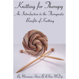Knitting for Therapy