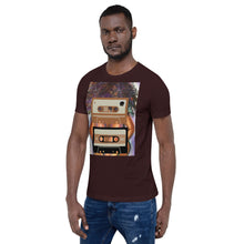 "Load image into Gallery viewer, ""Old Jams""! Short-Sleeve Unisex T-Shirt"