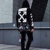 How To Spot Fake Off-White Hoodie