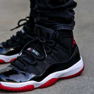 How To Spot Fake Jordan 11 Bred