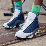 Air Jordan 13 Flint Fake vs Real Guide