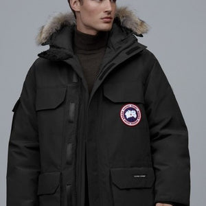 How To Spot a Fake Canada Goose Jacket