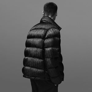 Dior Puffer Jacket Fake VS Real Guide