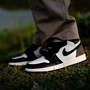 How To Spot Fake Jordan 1 Dark Mocha