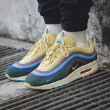 How To Spot Fake Air Max 1/97 Sean Wotherspoon