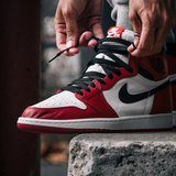 How To Spot Fake Jordan 1 Chicago