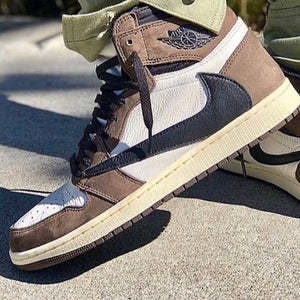 How to legit check Travis Scott Jordan 1 High