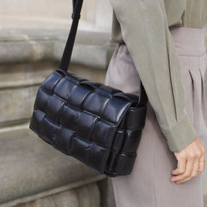 How To Spot Fake Bottega Veneta Padded Cassette Bag