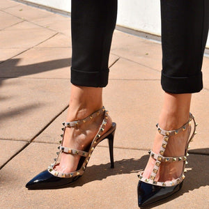 Valentino Rockstud Pumps Fake VS Real Guide