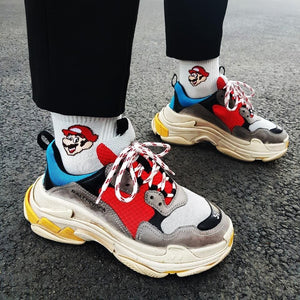 How to Spot Fake Balenciaga Triple S