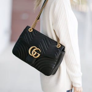 Gucci Marmont Bag Fake vs Real Guide