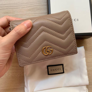 How To Spot a Fake Gucci Wallet