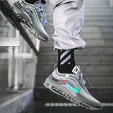 How to Spot Fake Air Max Off-White 97 Menta