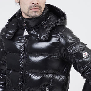 How To Spot Fake Moncler Maya Jacket