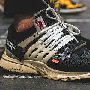 Off White Presto OG Authentication