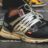 How To Spot Fake Off White Presto