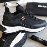Real VS Fake Chanel 2020 Cruise Low-Top Guide - How To Legit Check Chanel 2020 Cruise Low-Top Sneakers