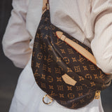 How To Spot Fake Louis Vuitton Bumbag