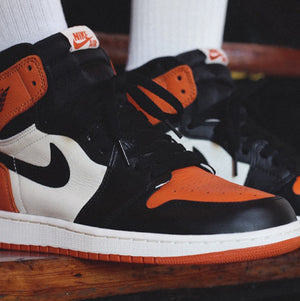 Jordan 1 Shattered Backboard Real VS Fake Guide