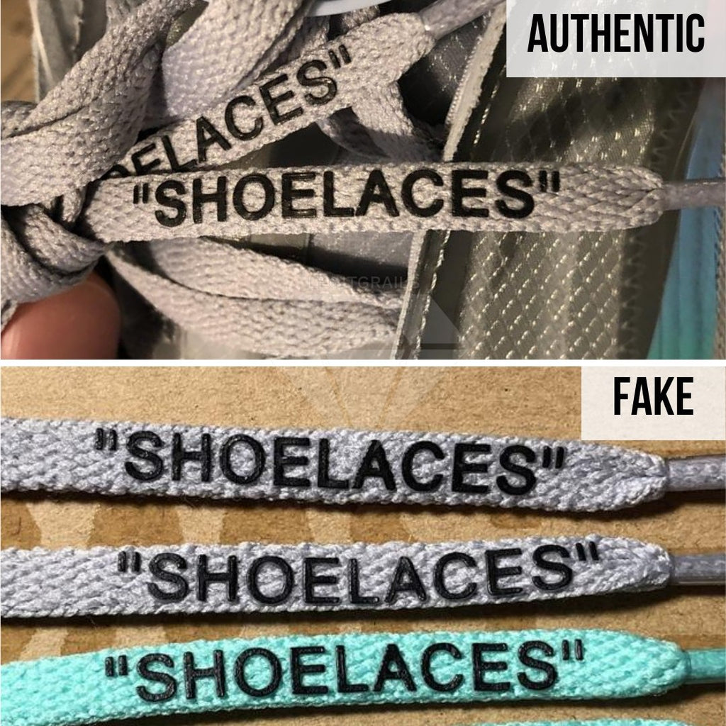 How to Spot Fake Air Max Off-White 97 Menta – LegitGrails