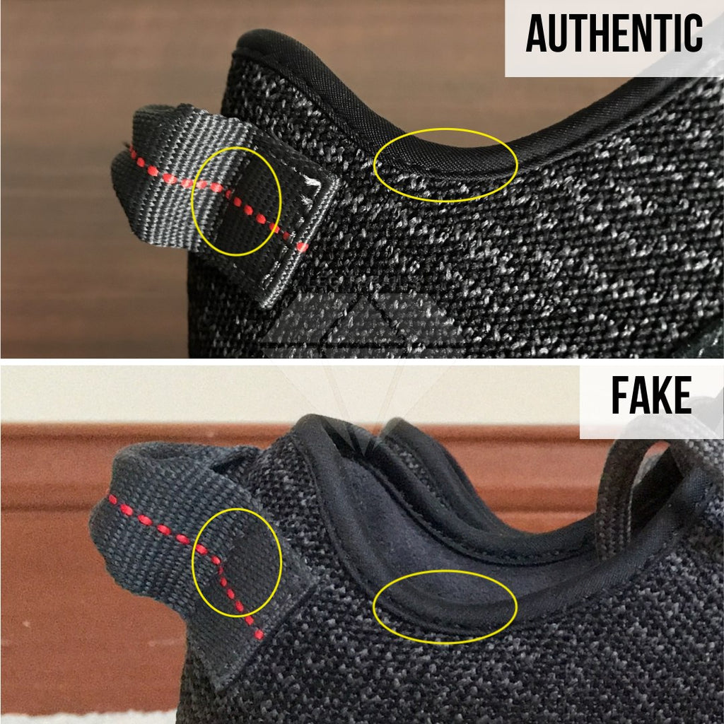 The Pull Tab and Sock Liner Method: Pirate Black