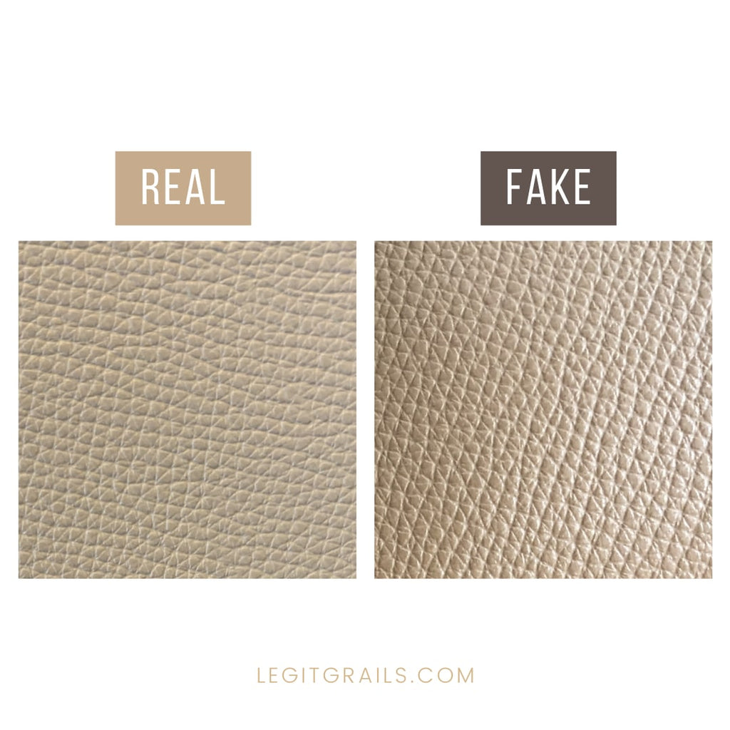 Fake Burberry Lavenby Reversible Tote