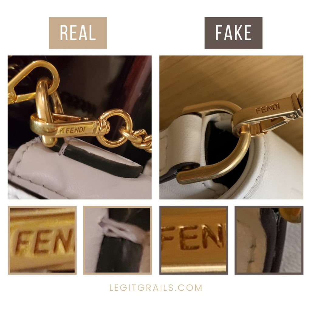 Fake Fendi Baguette Bag