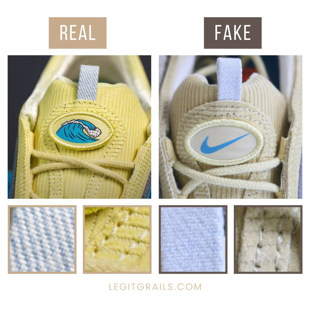 How To Authenticate Sean Wotherspoon Air Max