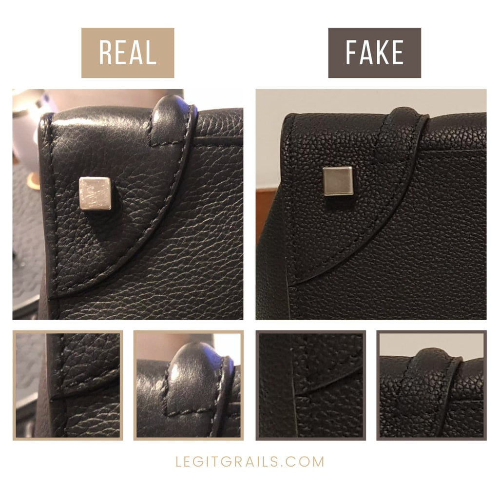 How To Legit Check Celine Luggage Bag