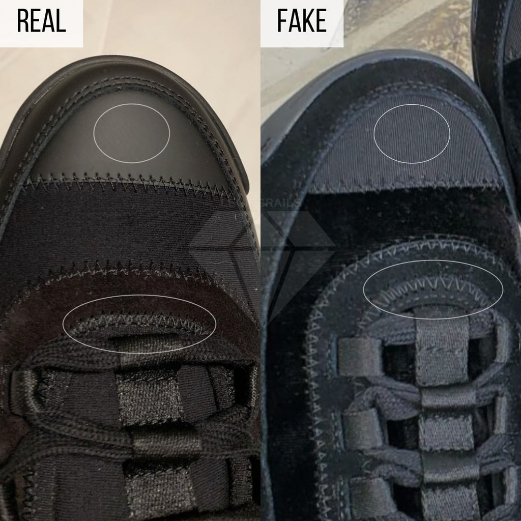 How To Legit Check Chanel 2020 Cruise Low-Top Sneakers