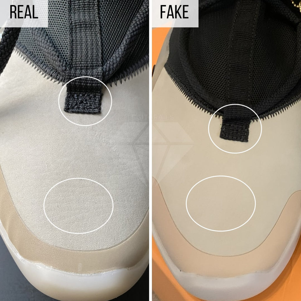 How To Legit Check Nike X Air Fear Of God Godkiller