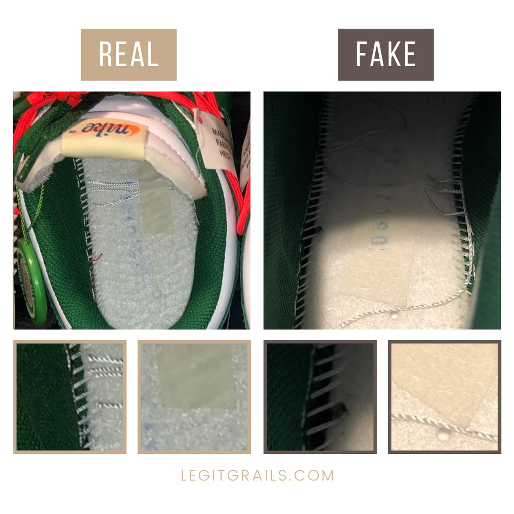 How To Legit Check Off White Dunks