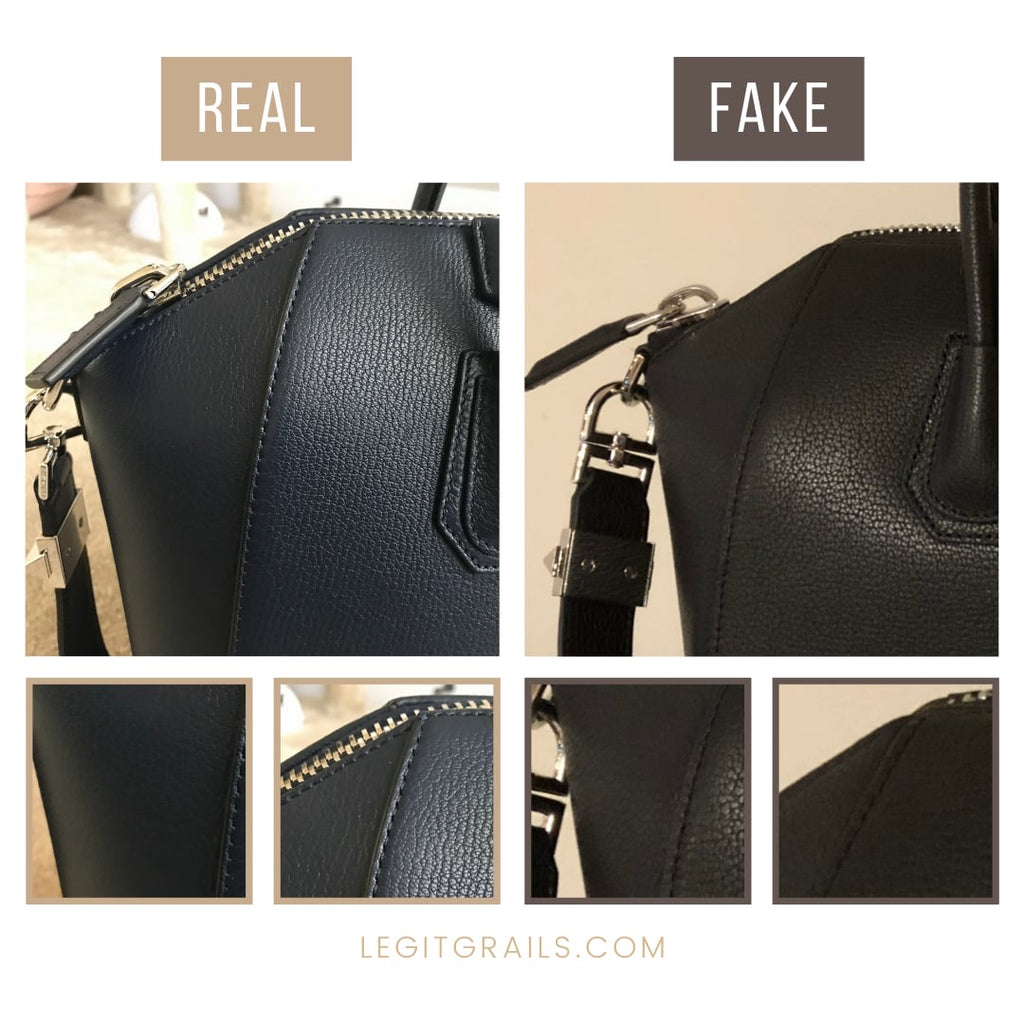 How To Spot Fake Givenchy Antigona Bag