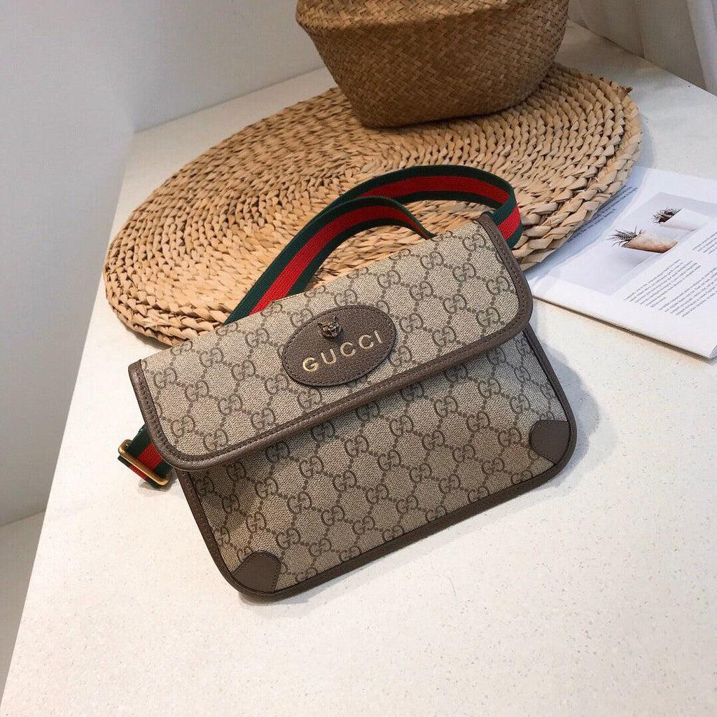 How to authenticate your Gucci Bag