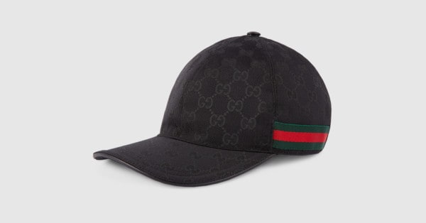 How To Spot Fake Gucci Cap