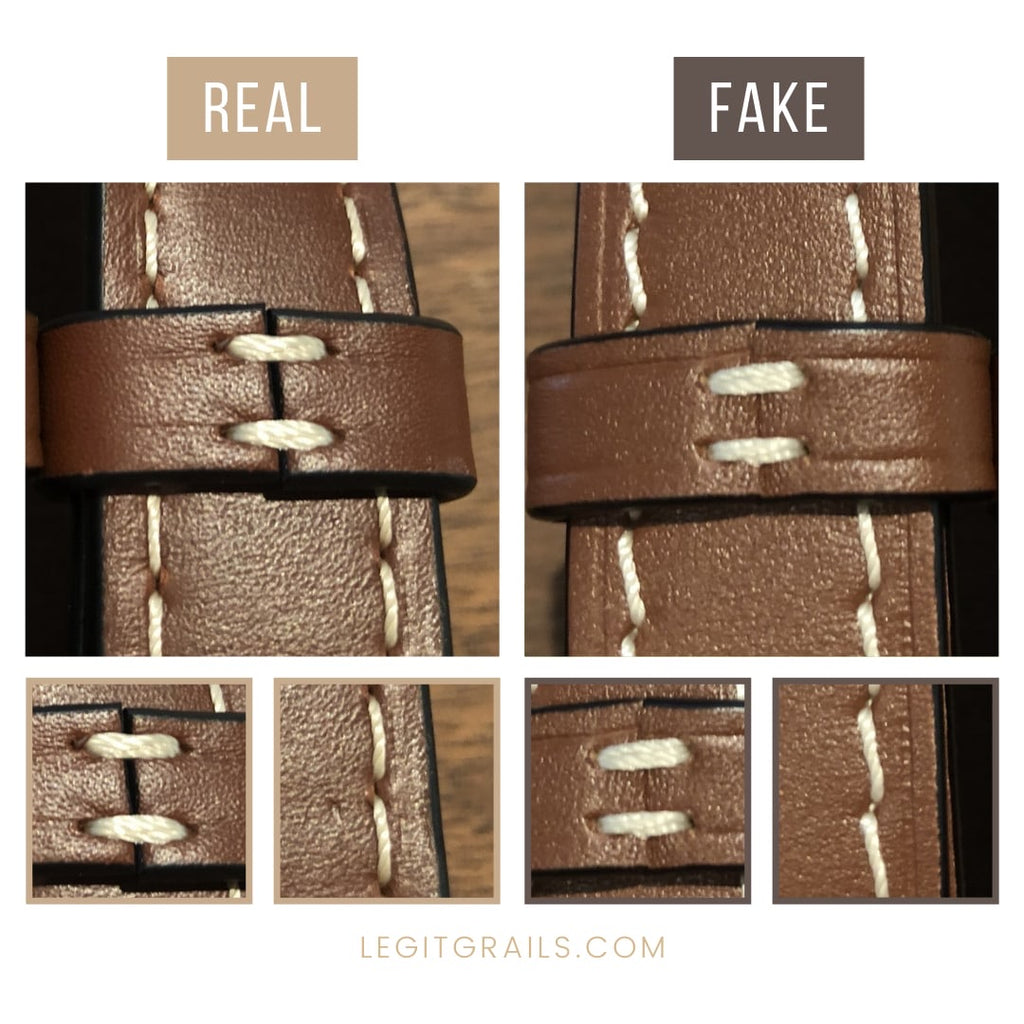 How To Tell If Loewe Gate Bag Is Fake