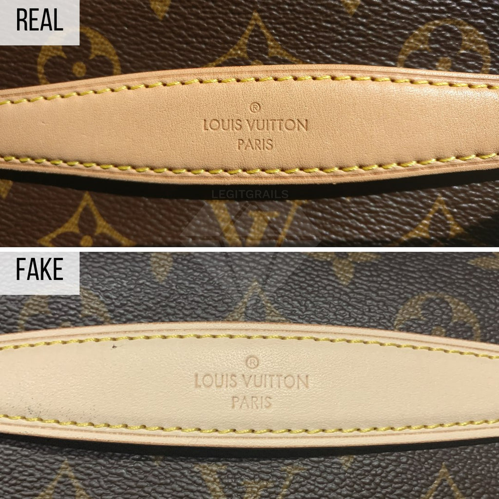 How To Tell If Louis Vuitton Bumbag is Fake