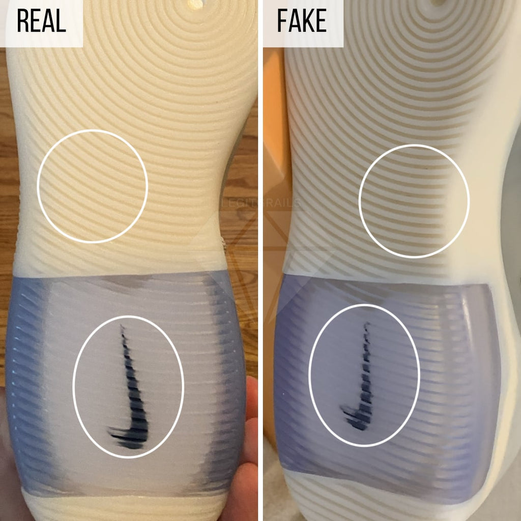 How To Tell If Nike X Air Fear Of God Godkiller Are Fake