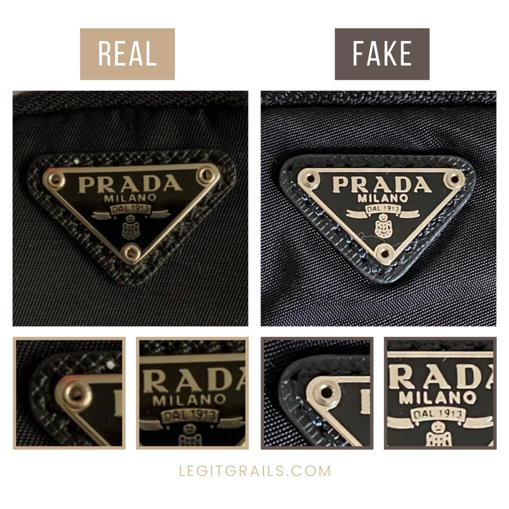 How To Tell If Prada Monolith Boots Are Fake