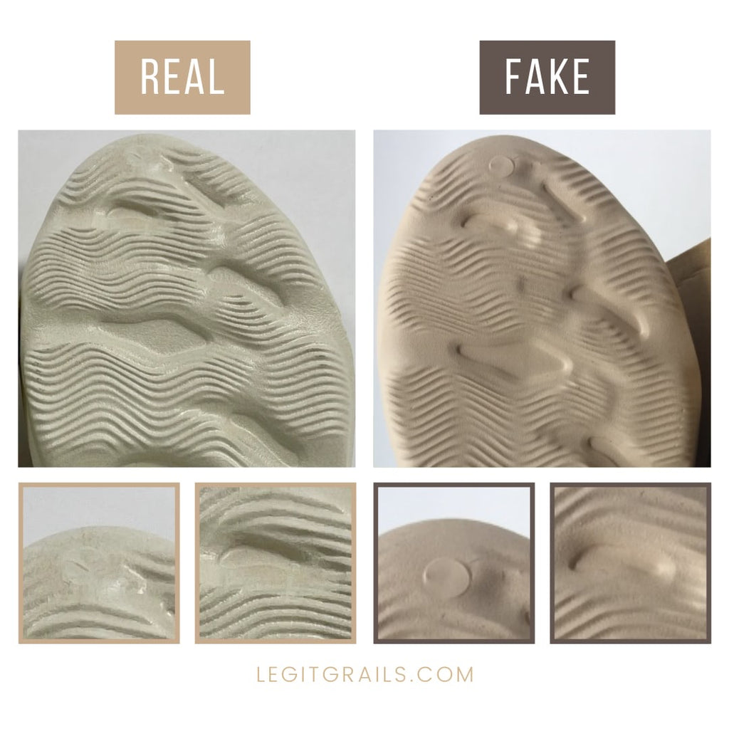 How To Tell If Yeezy Foam Runner Is Fake