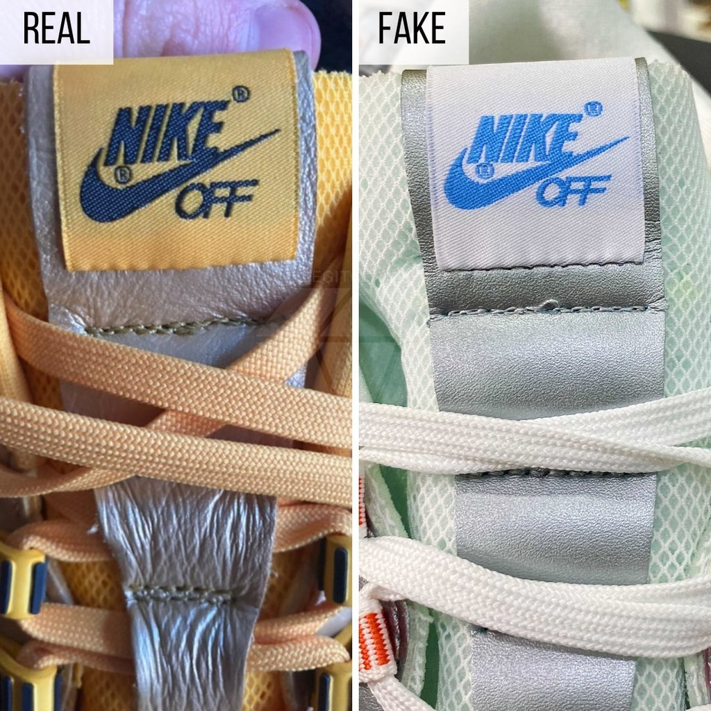 How to Legit Check Off White Dunk