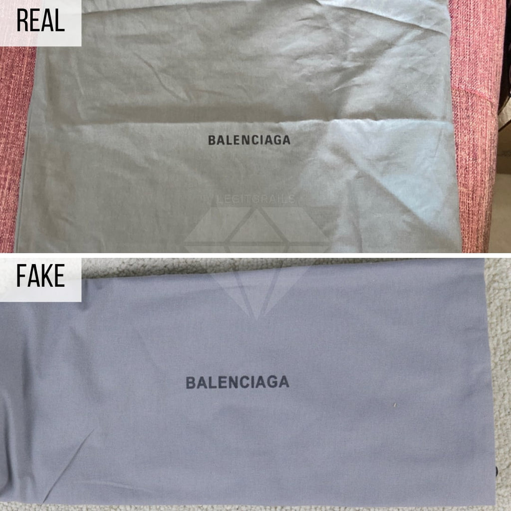 How to tell if Balenciaga Speed trainers are fake