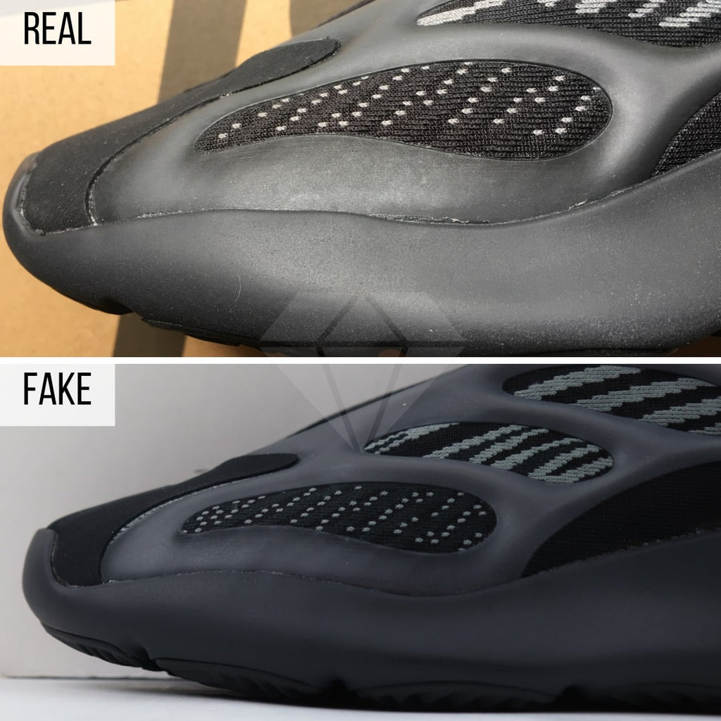 Yeezy 700 V3 Azael Real VS Fake