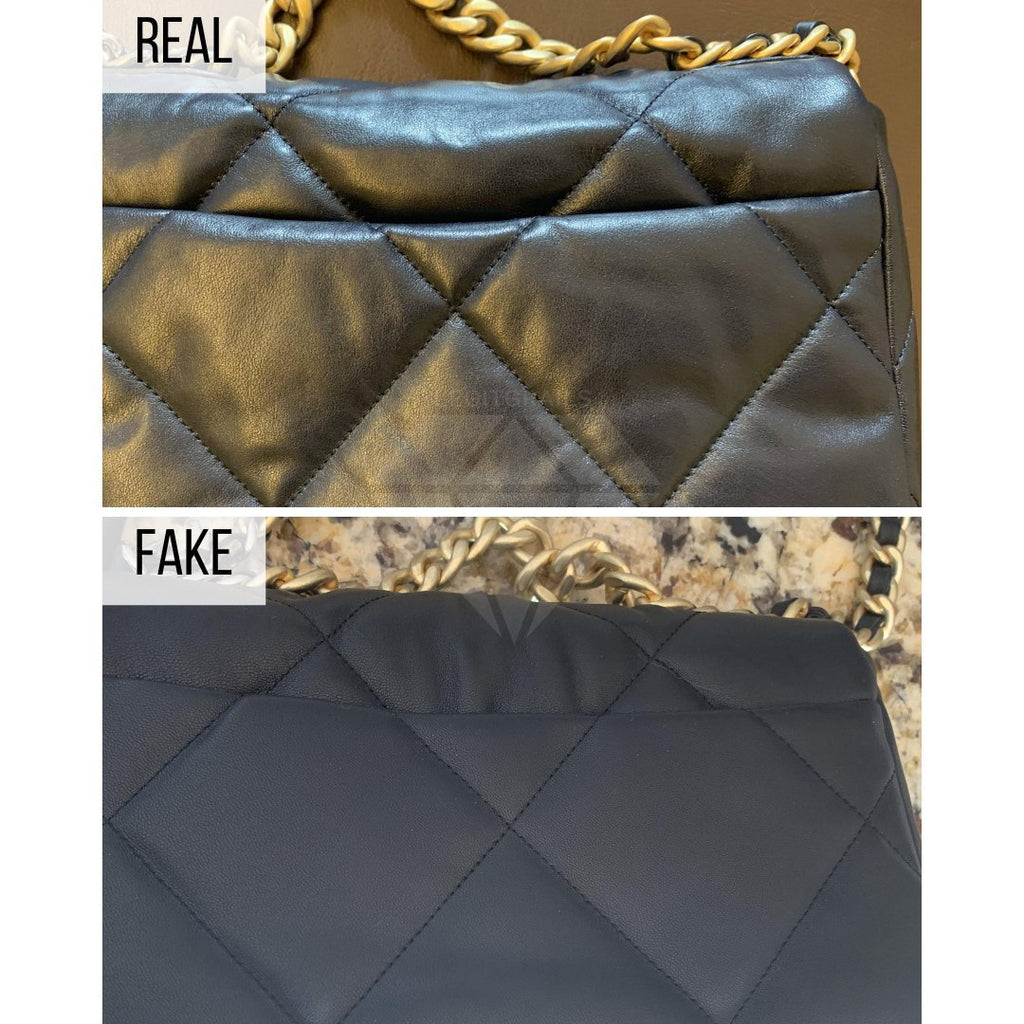Chanel 19 Bag: The Material Method