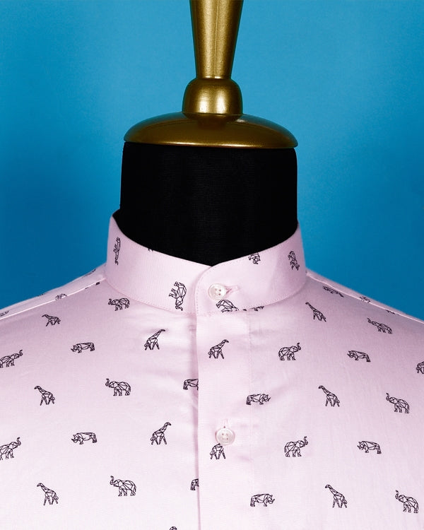The Animal Shirt🐘🦒🦛